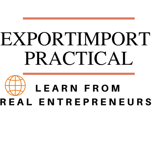 Learn how to Start import-export business of your own!