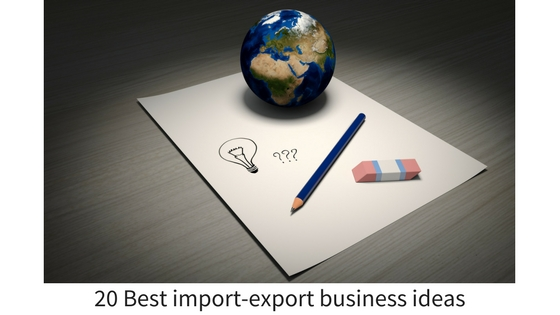 import export business for hand made craft Export business planner , along with the available services from the export-import bank of the united states • overviews and direct links to sba's counseling services, like score and small business development centers (sbdcs.