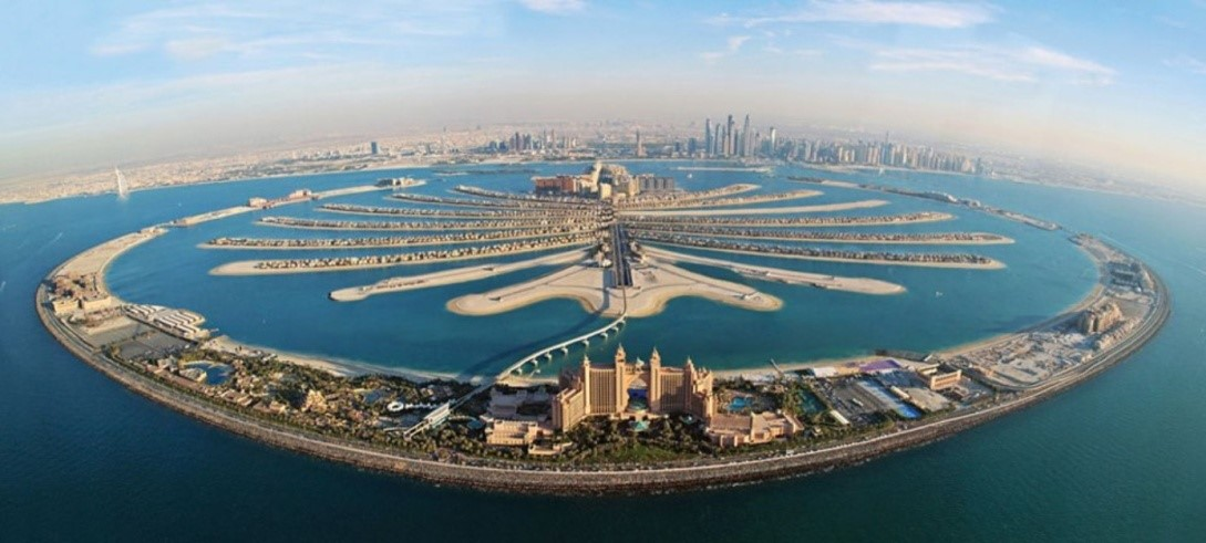 Start exporting products to Dubai - Check what products and how